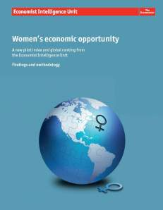 WEO report cover