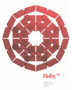 Logo for the Ruby Connection